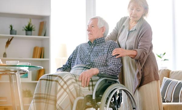 HOME CARE PROVIDER services